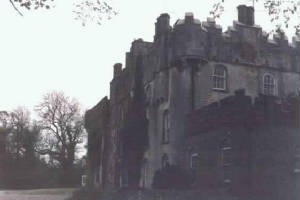 Bargy Castle:  An Interactive Tour
