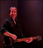 Chris de Burgh and Guitar